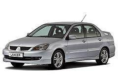 Автомобильные стекла для MITSUBISHI LANCER 9 2003-2007