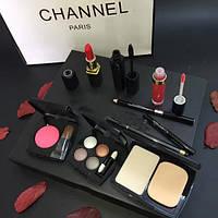 Подарочный набор косметики Chanel 9 в 1