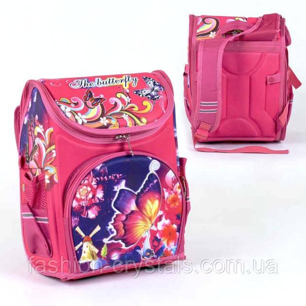 Рюкзак школьный с 3D принтом С 3616