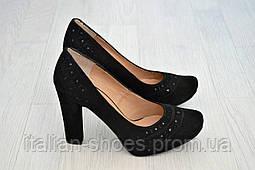 Женские туфли  Luciano Barachini