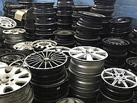 Диски железные и литые р12 -18 на все марки автомобилей