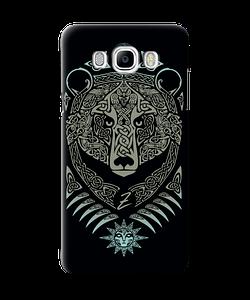 Чехол для Samsung Galaxy j5 2016 Bear