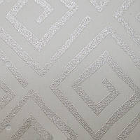 Готові рулонні штори Тканина Мехіко-1025 Білий