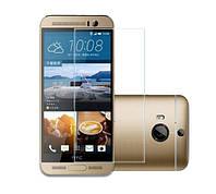 Закаленное защитное стекло для HTC One M9 Plus