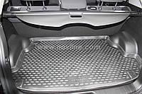 Коврик в багажник SSANGYONG New Actyon c 2010- , цвет:черный ,производитель NovLine