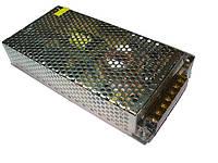 Блок Питания 12В15А в металлическом корпусе