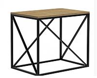 Приставной столик в стиле LOFT  (NS-963247061)