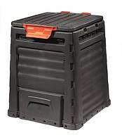 Компостер садовый Eco Composter 320 л  черный, Keter