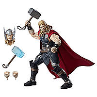Фигурка Тор-гигант Hasbro Легенды Марвел, 30 см  - Thor, Marvel Legends Series