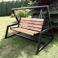 Кресло-качалка в стиле LOFT (NS-963247218)