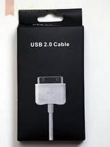 Кабель для сопряжения Айфона с ПК. Шнур для зарядки АйФона.USB 2.0 кабель для iPhone., фото 3