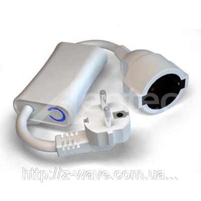 Диммер Z-wave со счетчиком электроэнергии Aeon Labs - AEO_SEI_EU