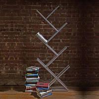 Стеллаж для книг в стиле LOFT (NS-970000160)