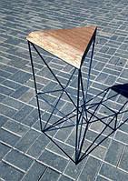 Барный стул в стиле LOFT (NS-970001812)