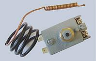 SPC-M90 — Термостат капиллярный защитный 16А, 90°C, однофазный, Thermowatt (Италия)