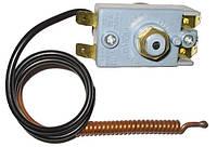 SPC-F95 — Термостат капиллярный защитный 20А, 95°C, однофазный, Thermowatt (Италия)