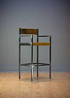 Барный стул в стиле LOFT (NS-970001815)