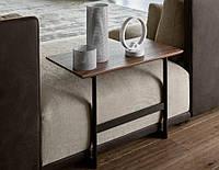 Приставной столик в стиле LOFT (NS-970000314)