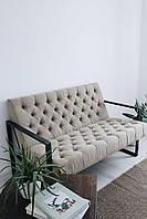Лаунж диван в стиле LOFT (NS-970001835)