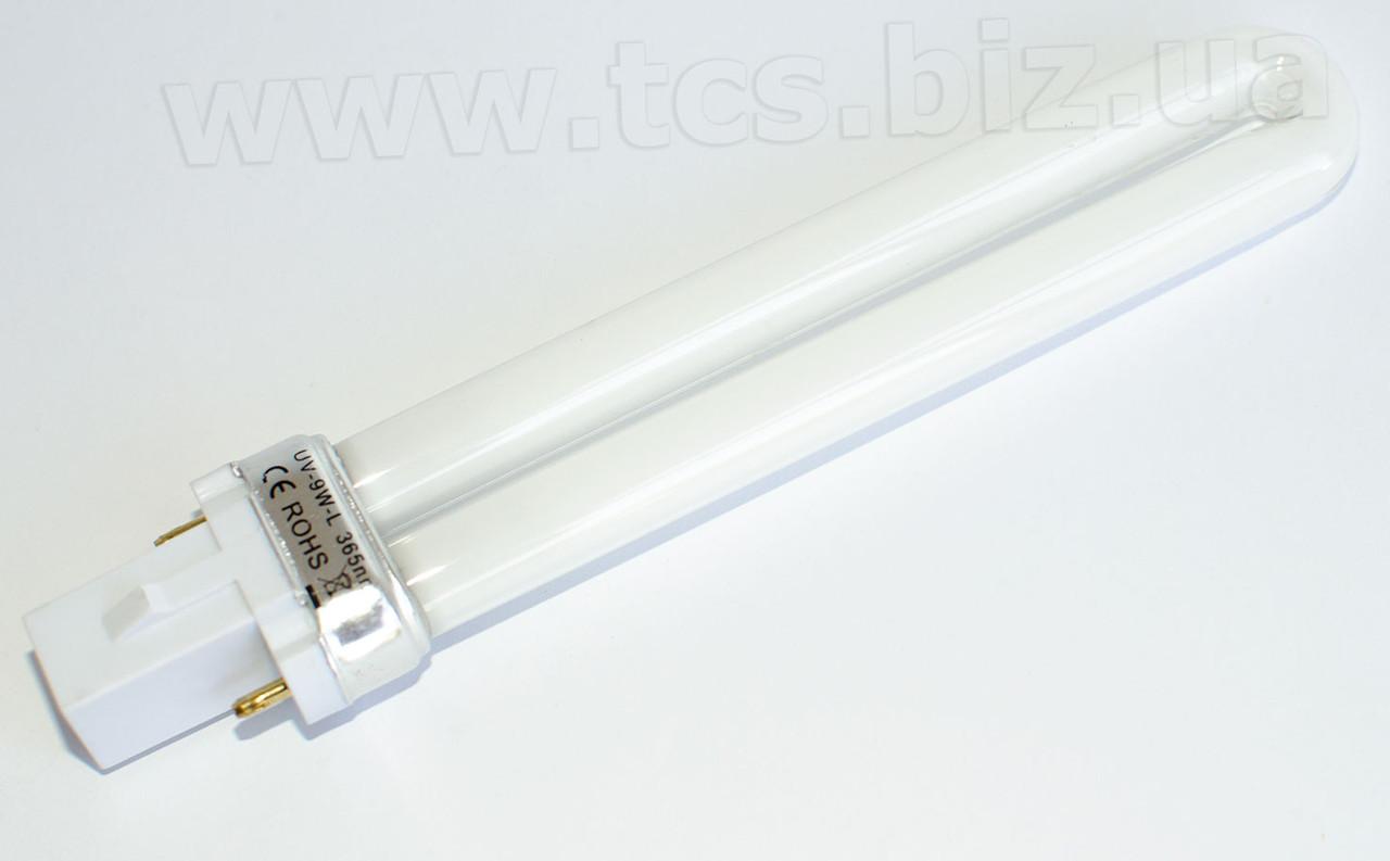UV-9W L 365nm ― це є (индукционная уф лампа)