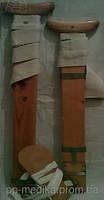Шина деревяная Дитрихса ШД, Шина фиксирующая конечности при лечении переломов