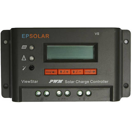 Контроллер заряда EPSOLAR VS3024N, фото 2