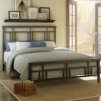 Кровать в стиле LOFT (NS-970003240)