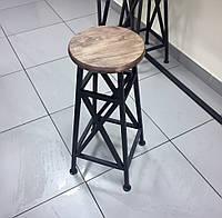 Барный стул в стиле LOFT (NS-970002384)