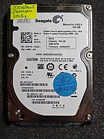 "Жесткий диск HDD для ноутбука 500GB Seagate Momentus 2.5"" SATA"