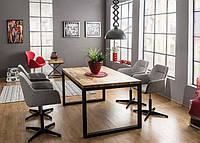 Обеденный стол в стиле LOFT (NS-970001625)