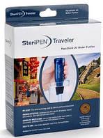 Портативный очиститель воды SteriPEN Traveler Portable UV Water Purifier