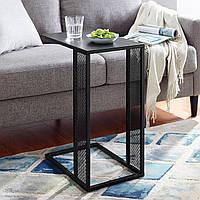Приставной столик в стиле LOFT (NS-970000300)