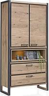 Шкаф для хранения в стиле LOFT (NS-970001691)