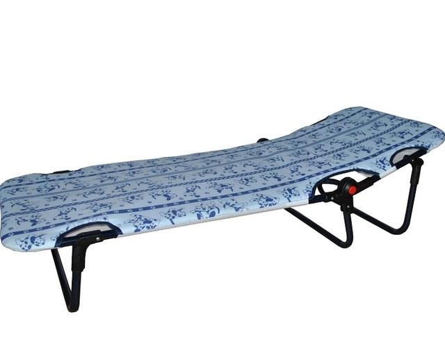 Основа спального места: снизу полипропиленовая ткань, сверху хлопок, между тканями листовой поролон 5 мм
