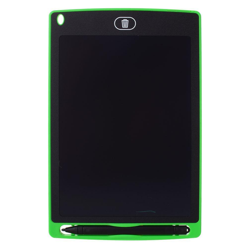 LCD планшет 1085A (Green)