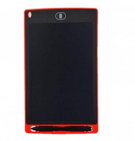 LCD планшет 1085A (Red), фото 2