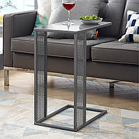 Приставной столик в стиле LOFT (NS-970000301)