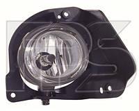 Противотуманная фара для Mazda 2 '07-11 правая (Depo)