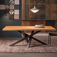 Обеденный стол в стиле LOFT (NS-970002000)
