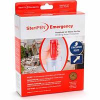 Портативный очиститель воды SteriPEN Emergency Portable Water Purifier