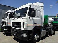 Новый седельный тягач МАЗ 5440С5-8580-002