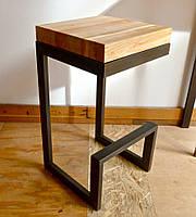 Барный стул в стиле LOFT (NS-970001818)