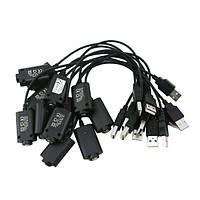 USB зарядное устройство для аккумуляторов типа Evod и EGO-t