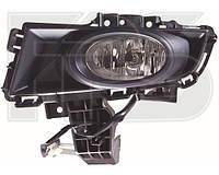 Противотуманная фара для Mazda 3 '06-09 SDN левая (Depo) с рамкой (кроме Sport)