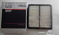 Фильтр воздушный Daewoo Lanos Daewoo Motor Корея