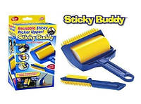 Силиконовые валики Sticky Buddy