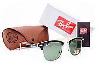 Солнцезащитные очки Ray-Ban Clubmaster RB7208