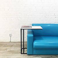 Приставной столик в стиле LOFT (NS-970000604)