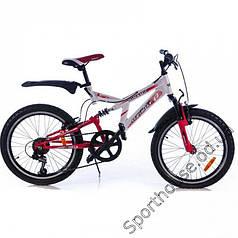 "Детский велосипед Azimut Dinamic G-1 20"""