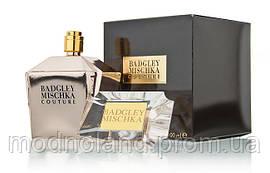 Женская парфюмированная вода Badgley Mischka Couture 100 ml (Бэдгли Мишка Кутюр)
